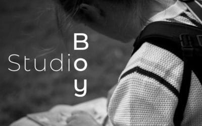 Webshop Studio Boy